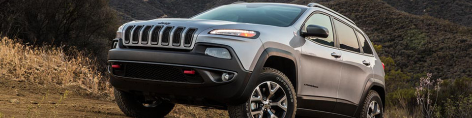 History of the Jeep Cherokee