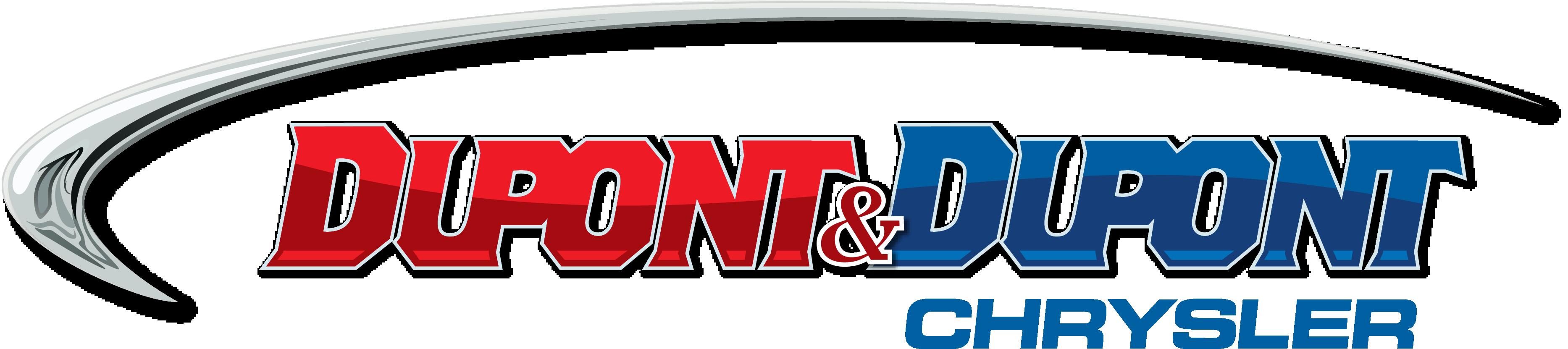 Dupont & Dupont Chrysler logo