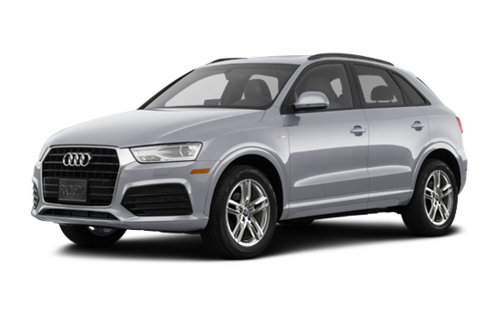 Audi Q3 for sale in Calgary