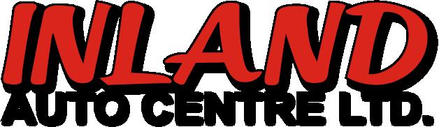 Inland Auto Centre logo