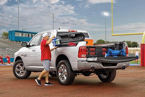 Leamington Chrysler - Dodge RAM Trucks for Sale near Harrow