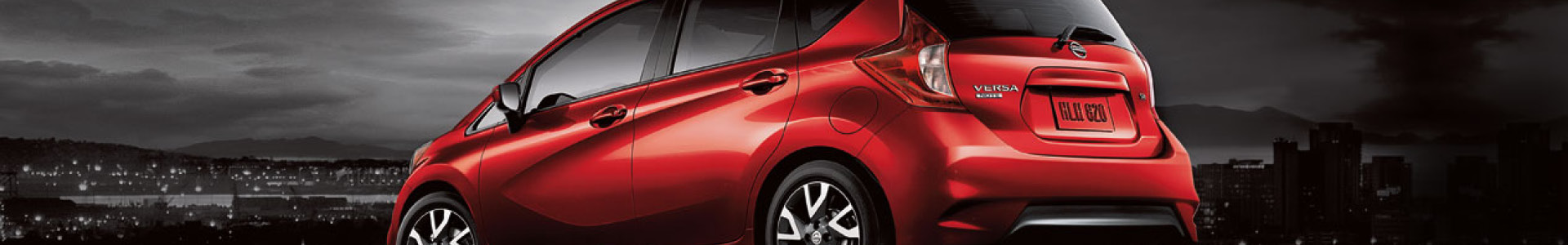 Nissan Versa Note for Sale in Lethbridge, AB