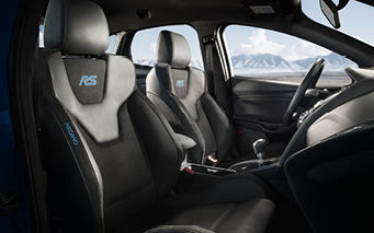 Merlin Ford - Luxurious Interior Touches
