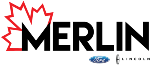 Merlin Ford logo