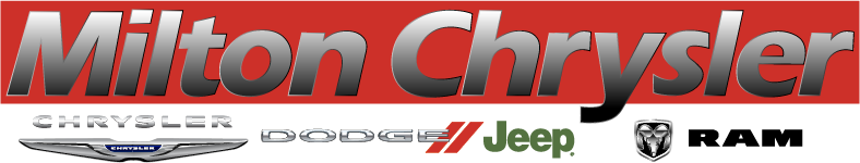 Milton Chrysler logo