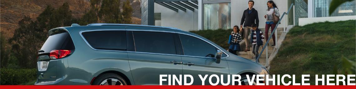 Chrysler Pacifica For Sale Alberta