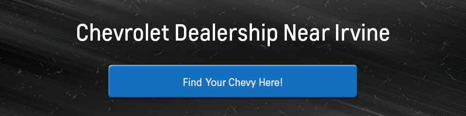 Find Your Chevy Here!