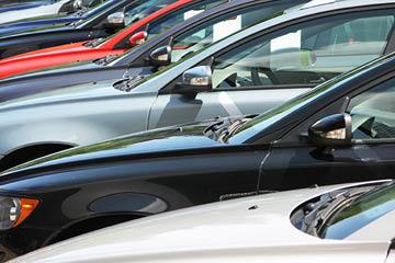 Progressive Ford - Inventory