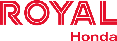 Royal Honda logo