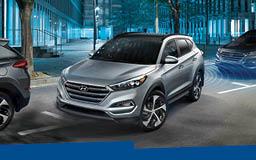 Hyundai Dealer Airdrie