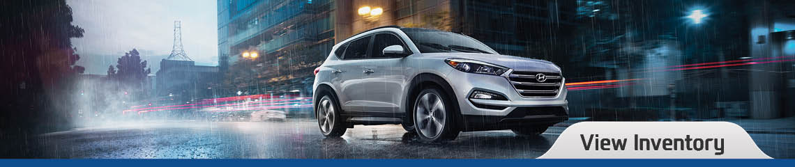 Hyundai Dealer Chestermere