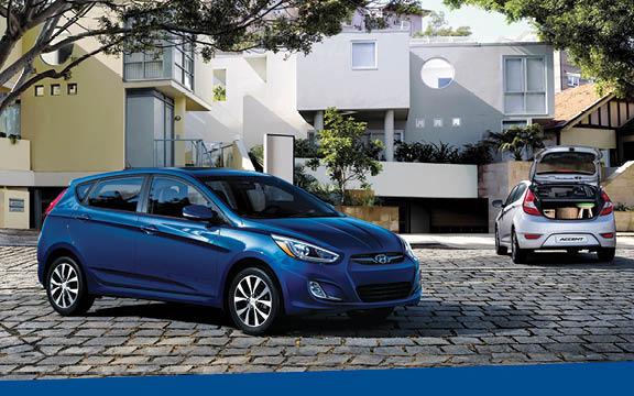 Hyundai Dealer Cochrane