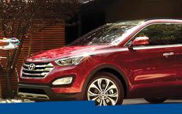 Hyundai Dealer Okotoks