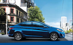 Used Hyundai Accent for Sale Calgary