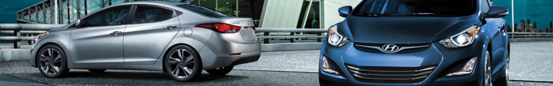 Used Hyundai Elantra for Sale Calgary