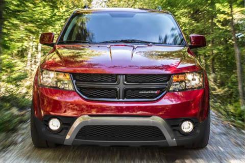 Spelmer Chrysler - Dodge Dealership Near Cobourg