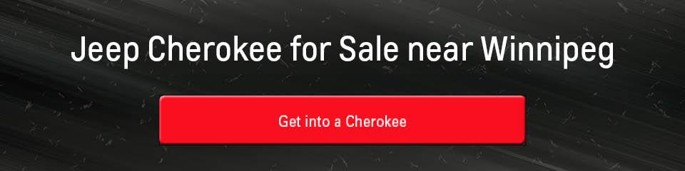 Get into a Cherokee