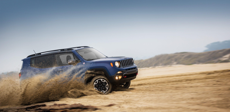 Steinbach Dodge Chrysler - Adventure with Jeep