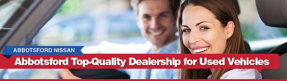 Used Cars in Abbotsford, BC