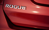 Nissan Rogue back