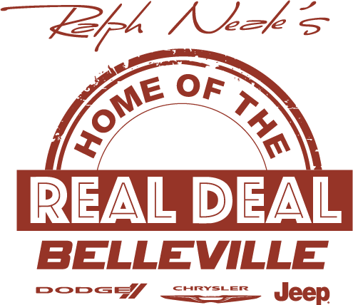 Belleville Dodge logo