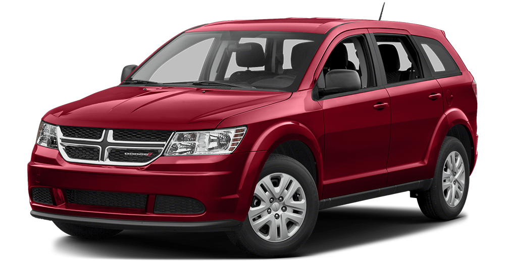 Dodge Journey in Brampton
