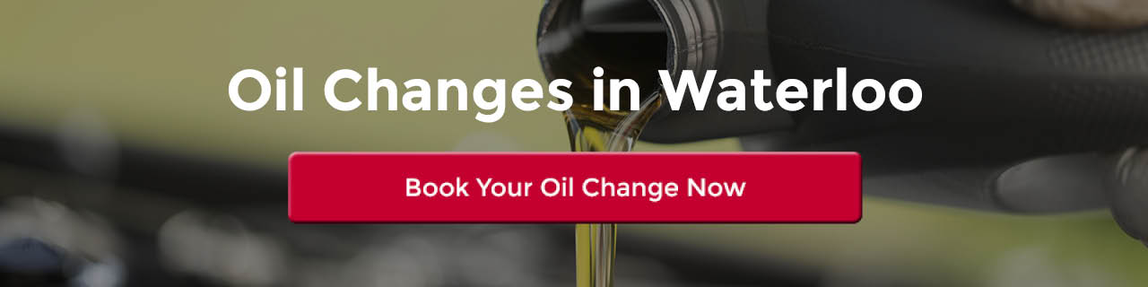 Book Your Oil Change Now