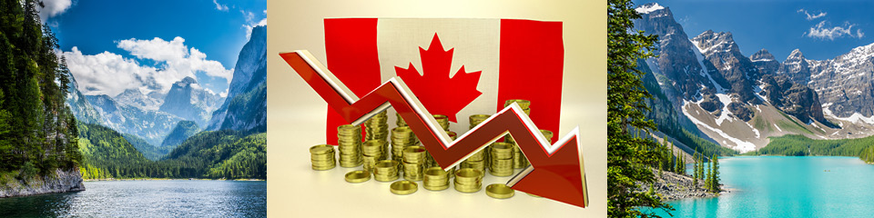 What does the recent devaluation of the Canadian dollar mean for vehicle prices?