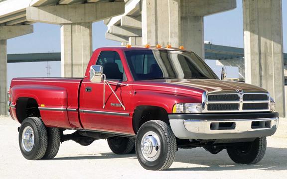 1994 RAM 3500