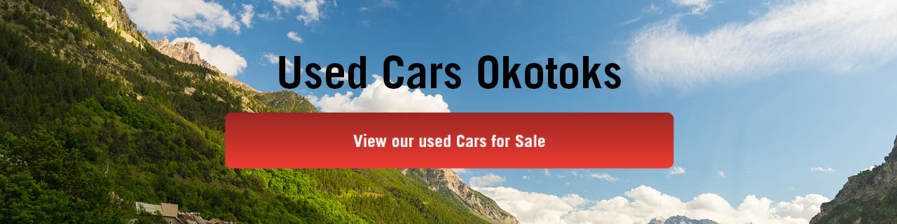 Used Cars Okotoks