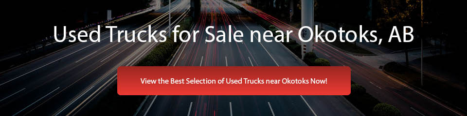 Used Trucks for Sale near Okotoks, AB