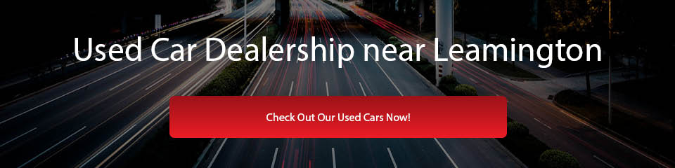 Check Out Our Used Cars Now!