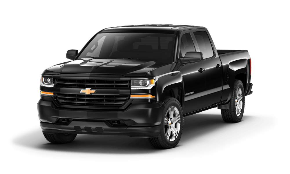 2017 Chevy Silverado in Toronto, ON