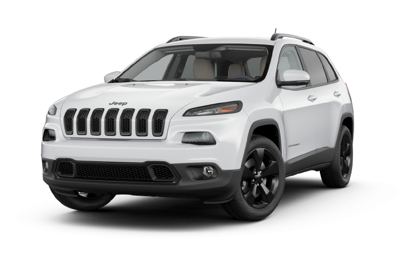 Jeep Cherokee for sale in Toronto