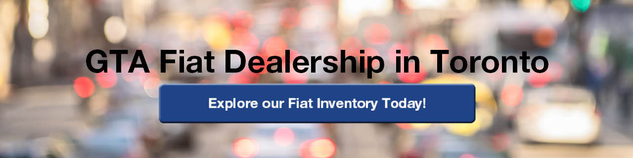 Explore our Fiat Inventory Today!