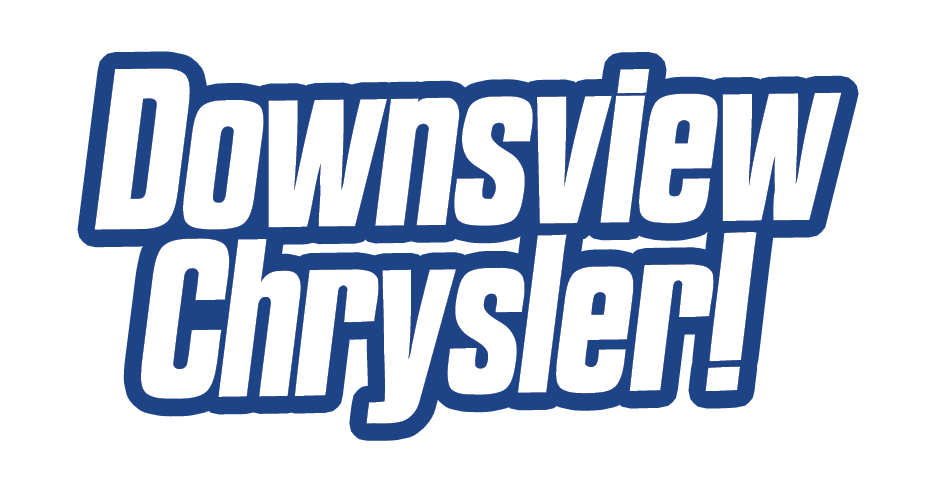 Downsview Chrysler logo