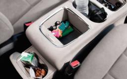 Dodge Grand Caravan for sale - interior