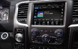 dodge RAM 3500 for sale interior