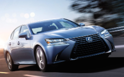 Used Lexus Sedans for Sale
