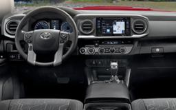 Toyota Trucks For Sale