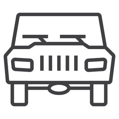 Inland Auto Centre - A Jeep for Every Adventure