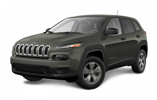 Jeep Cherokee for sale near Edmonton