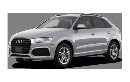 Audi Q3 for sale in Calgary
