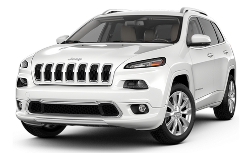 Used Jeep Cherokee near Kitchener