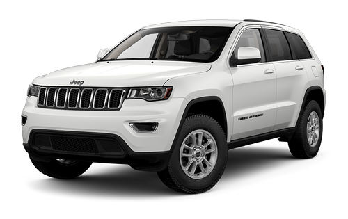Jeep Grand Cherokee near Richmond