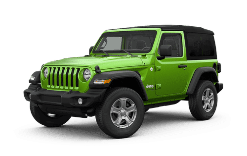 Jeep Wrangler for Sale in Toronto (North York), ON