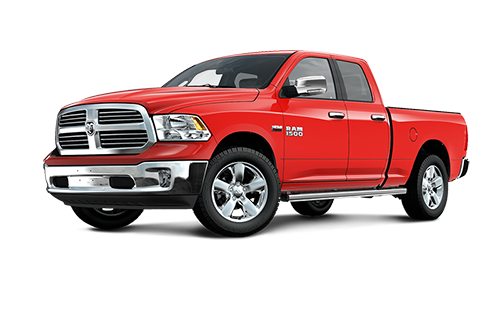 Dodge Ram 1500 near Leamington