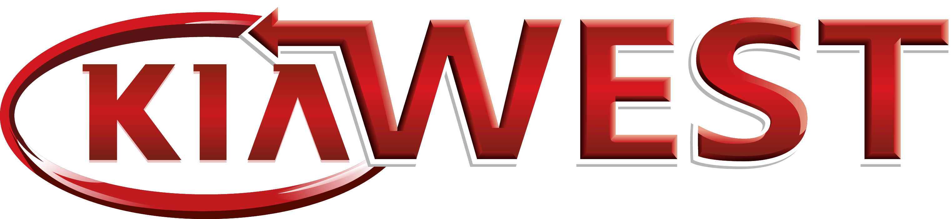 Kia West logo
