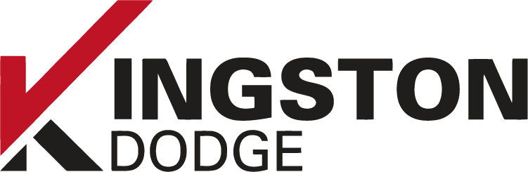 Kingston Dodge logo