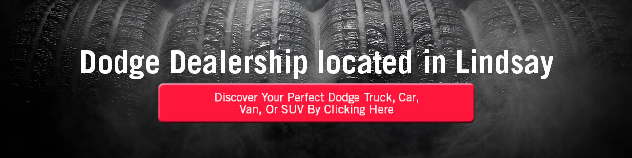 Discover Your Perfect Dodge Truck, Car, Van, Or SUV By Clicking Here
